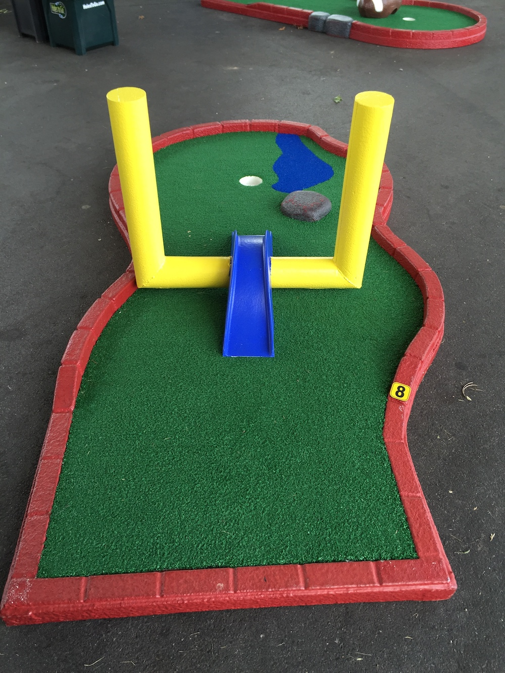 Strange Portable Mini Golf Courses Holes To Go Download Free Architecture Designs Intelgarnamadebymaigaardcom