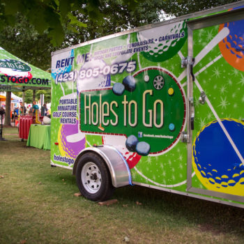 chattanooga festival rentals