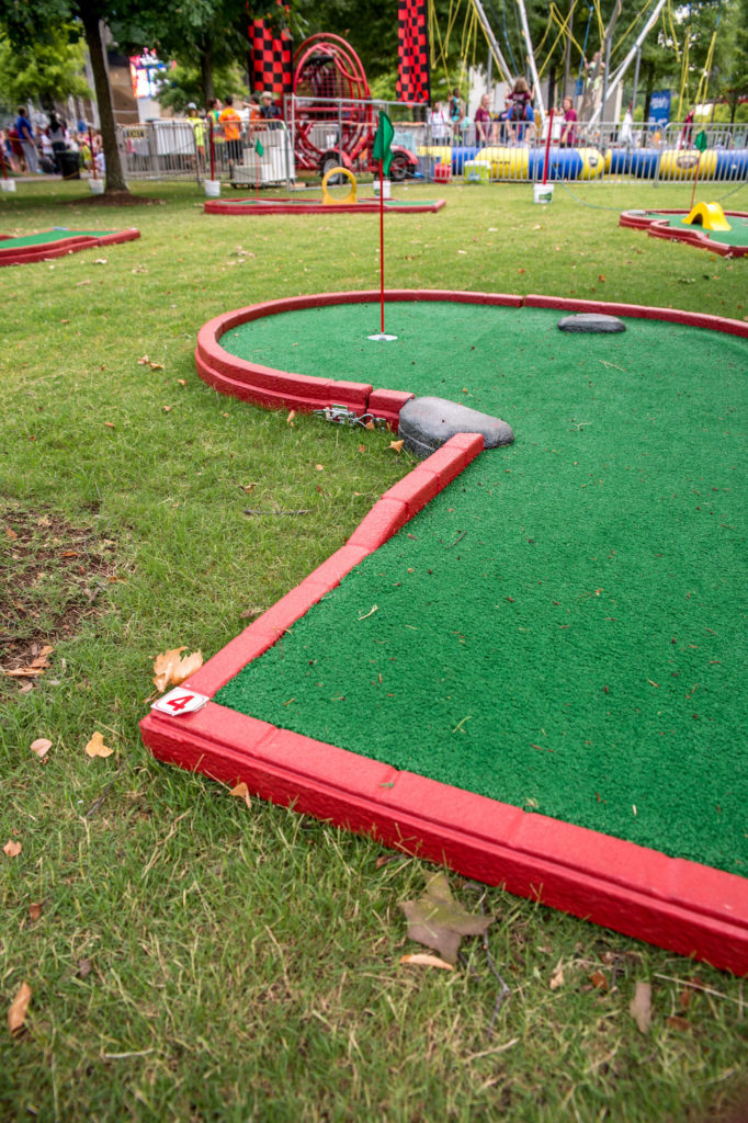 Fabulous Portable Mini Golf Courses Holes To Go Download Free Architecture Designs Intelgarnamadebymaigaardcom